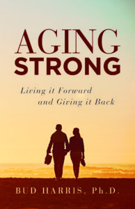 Aging Strong - A psychologist and Jungian analyst with three decades of experience challenges seniors to embrace the later stage of life as an opportunity to experience incredible transformation, vitality, spirituality, and meaning.