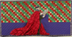 Quilts by Dr. Massimilla Harris