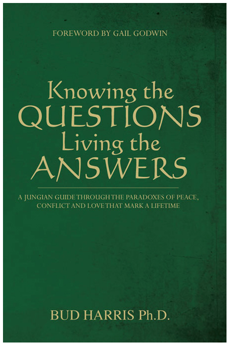 Knowing the Questions, Living the Answers:
