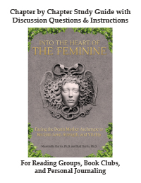 Free sutdy guide for Into the Heart of the Feminine