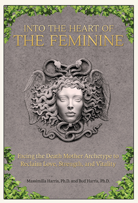 A Jungian book to heal the wounded feminine archetype