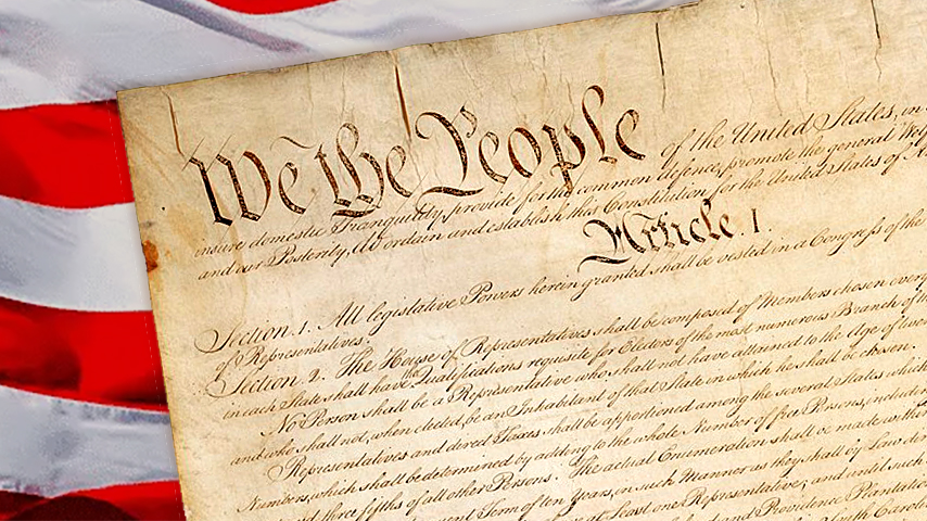 We the People, US Constitution