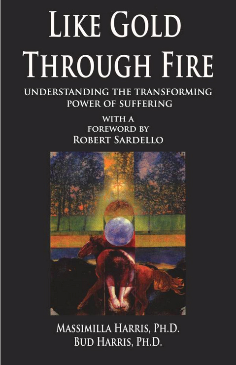 Like Gold Through Fire: Understanding the Transformative Power of Suffering