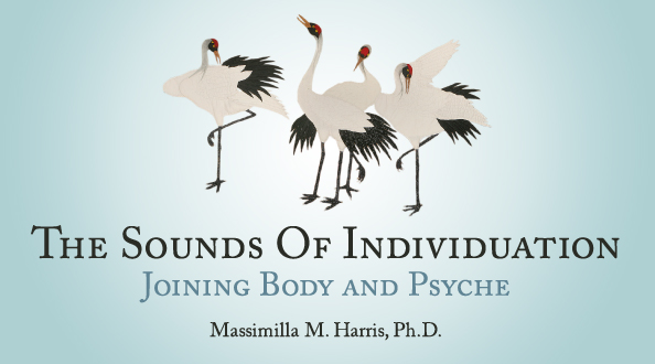 Sounds Of Individuation