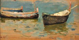 Barche, Antonino Leto